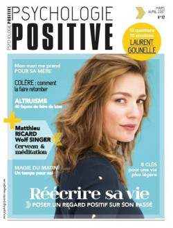 Psychologie Positive n°12