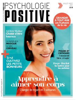 Psychologie Positive n°14