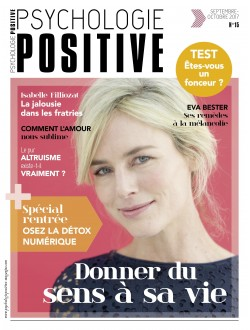 Psychologie Positive n°15
