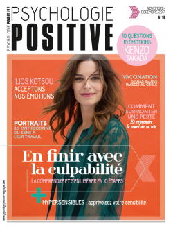Psychologie Positive n°16