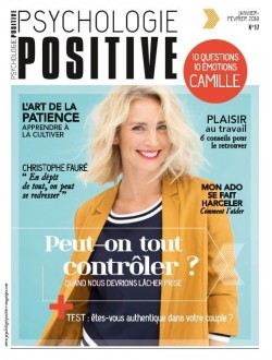 Psychologie Positive n°17