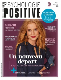 Psychologie Positive n°18