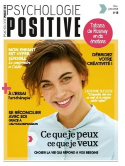 Psychologie Positive n°19