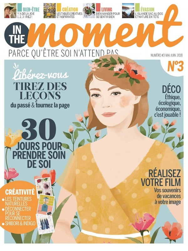 In the Moment n°03