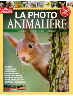 La photo animalière