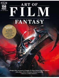 Art Of : Film Fantasy