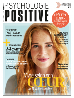 Psychologie Positive n°21