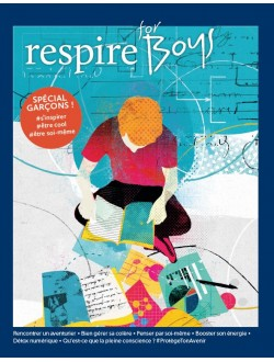 Respire for Boys n°1
