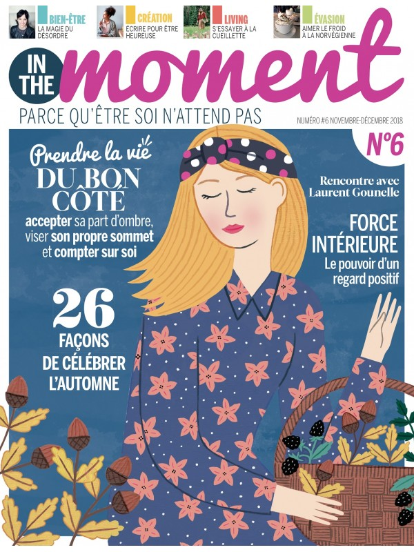 In the Moment n°06