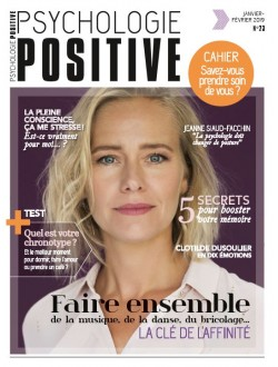Psychologie Positive n°23