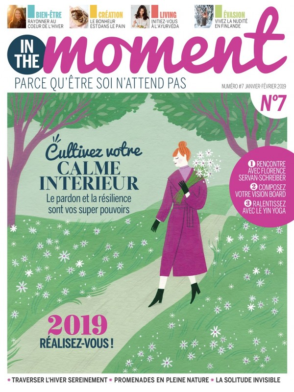 In the Moment n°07