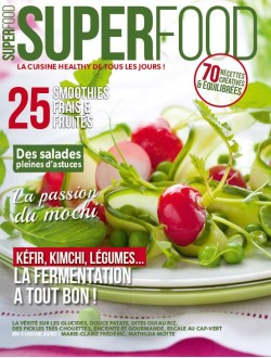 Superfood n°07