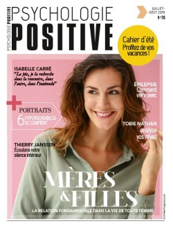 Psychologie Positive n°26