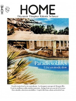Home magazine - Abonnement Essentiel - 1 an - 6 n° - Reste du monde & TOM