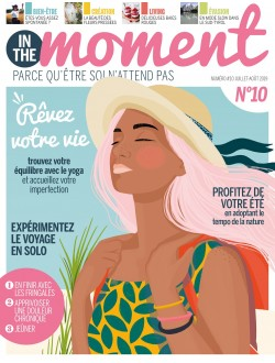 In the Moment n°10