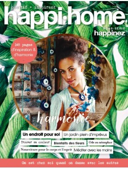 Happi•Home n°2