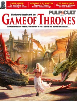 Pulp&Cult : Game of Thrones