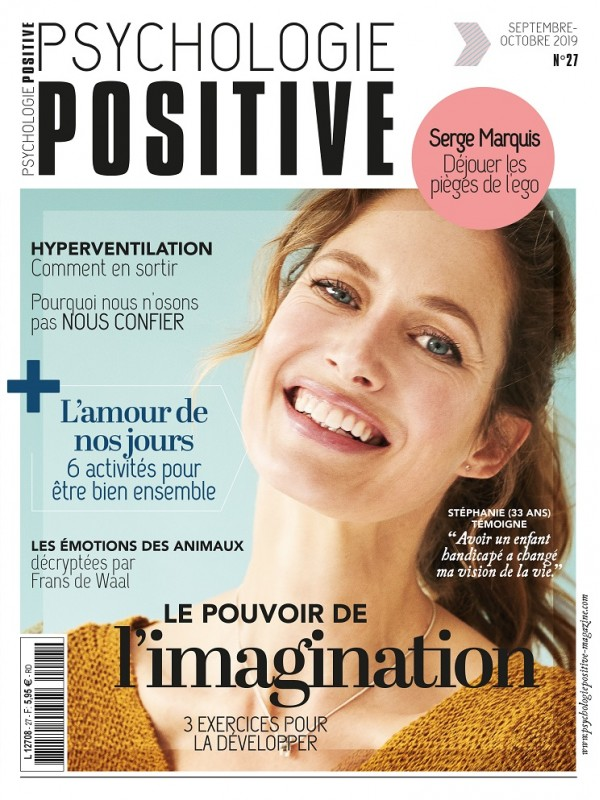 Psychologie Positive n°27