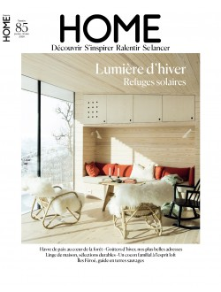Home magazine - Abonnement Essentiel - 1 an - 6 n° - Europe & DOM