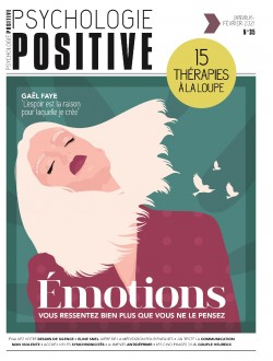 Psychologie Positive n°35