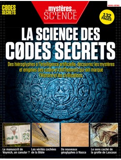 La Science des Codes Secrets