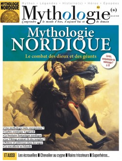 Mythologie(s) n°44