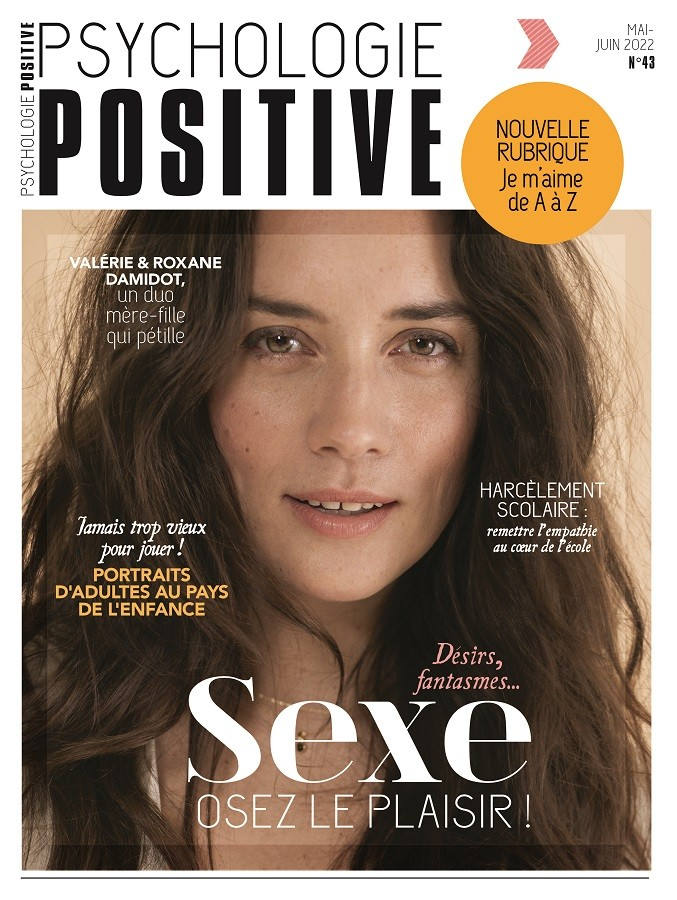 Psychologie Positive - Réabonnement